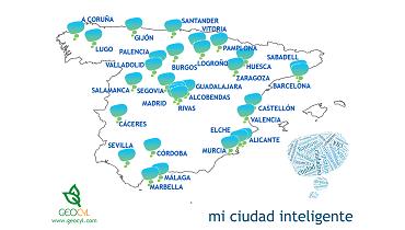 Mi Ciudad Inteligente