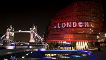 Smart London Plan