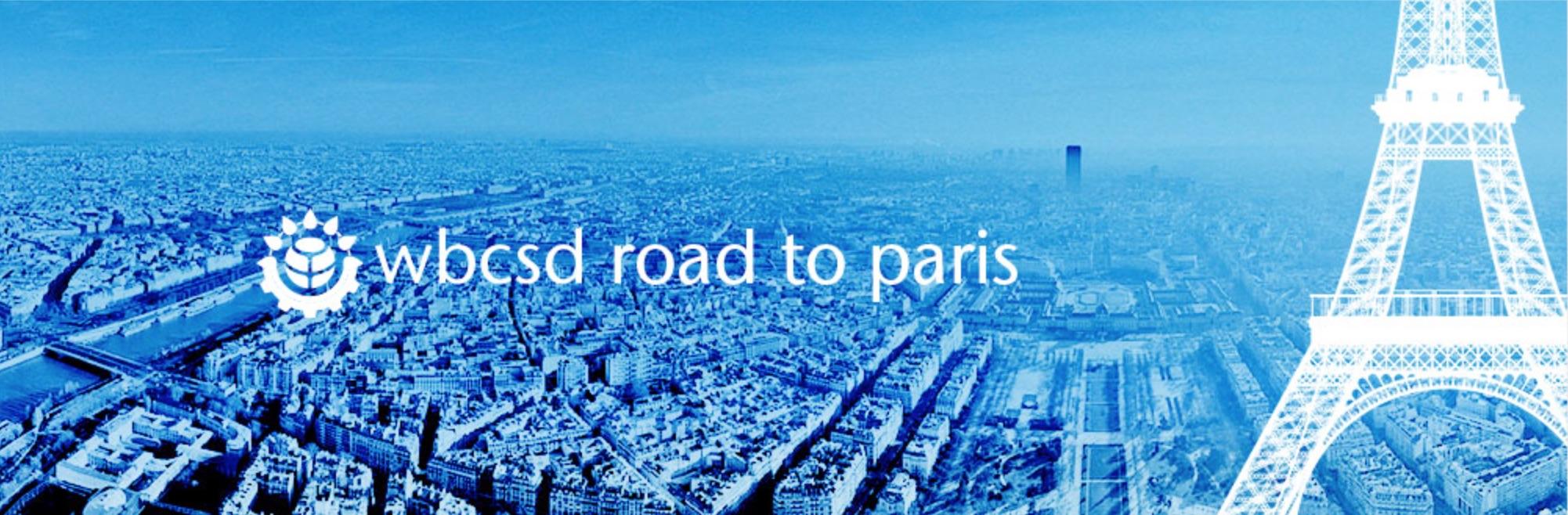 1504 WBCSD Road to Paris