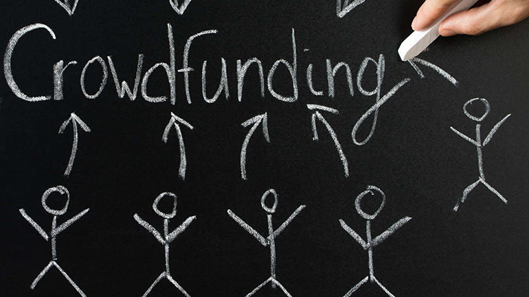 Crowdfunding is a booming business in Holland