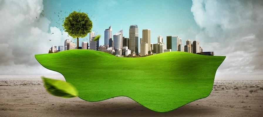 Green City Island