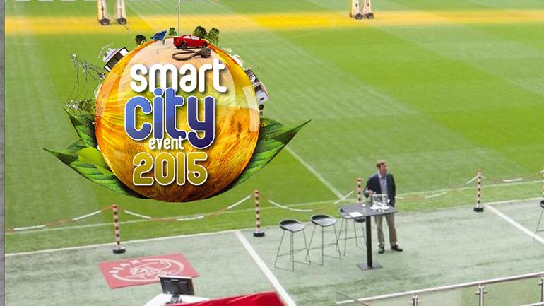 Smart City Update