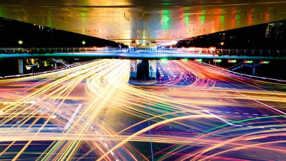 Amsterdam: Transport Meets Tech