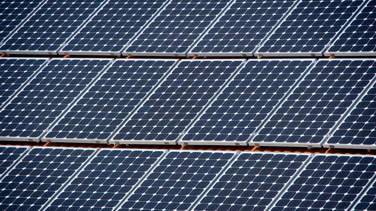 Over 120.000 solarpannels in the Netherlands