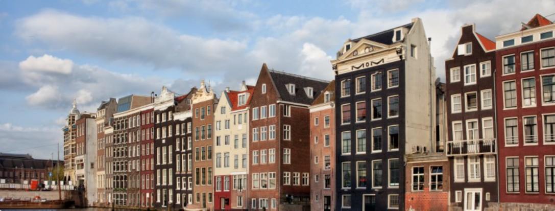 How Amsterdam goes circular