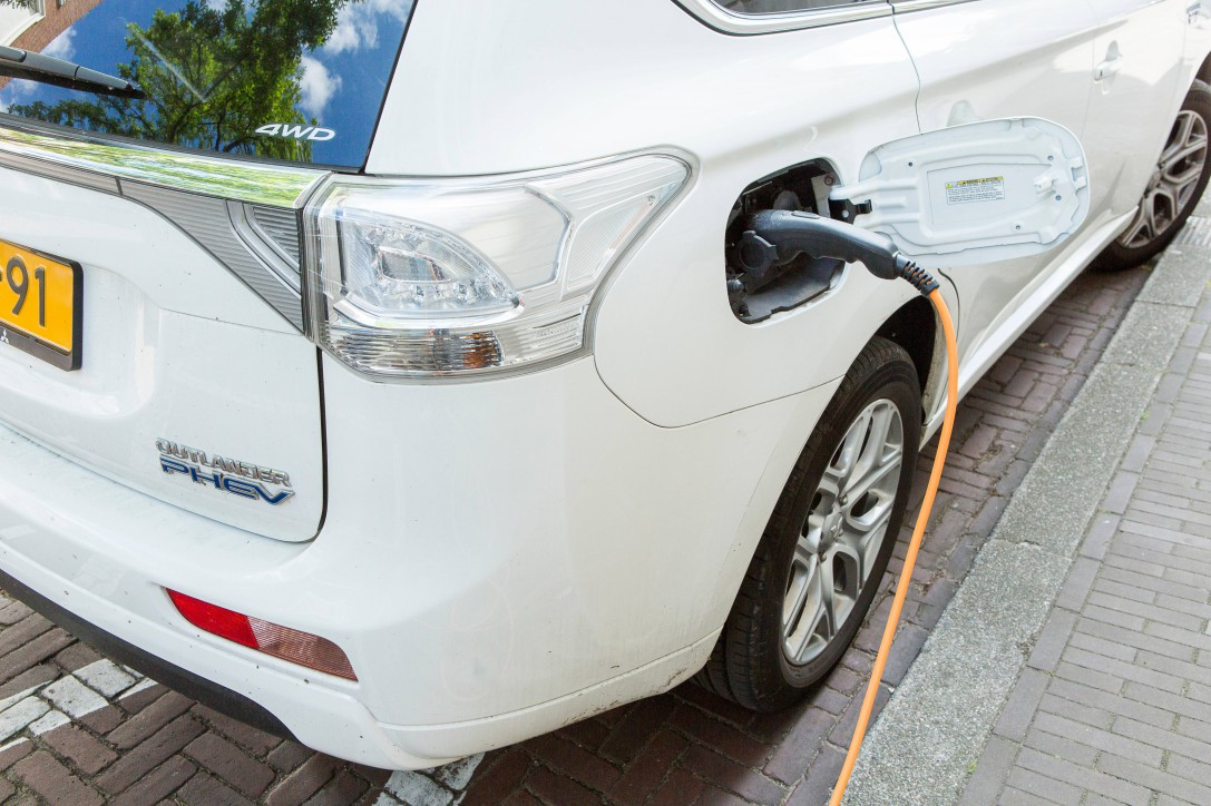 New initiative accelerates global transition to zero-emission vehicles