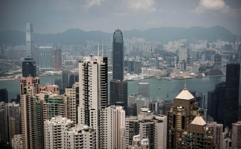 Smart Hong Kong
