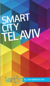 smart city tel aviv