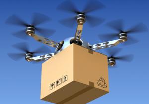1510 drone-pakket klein